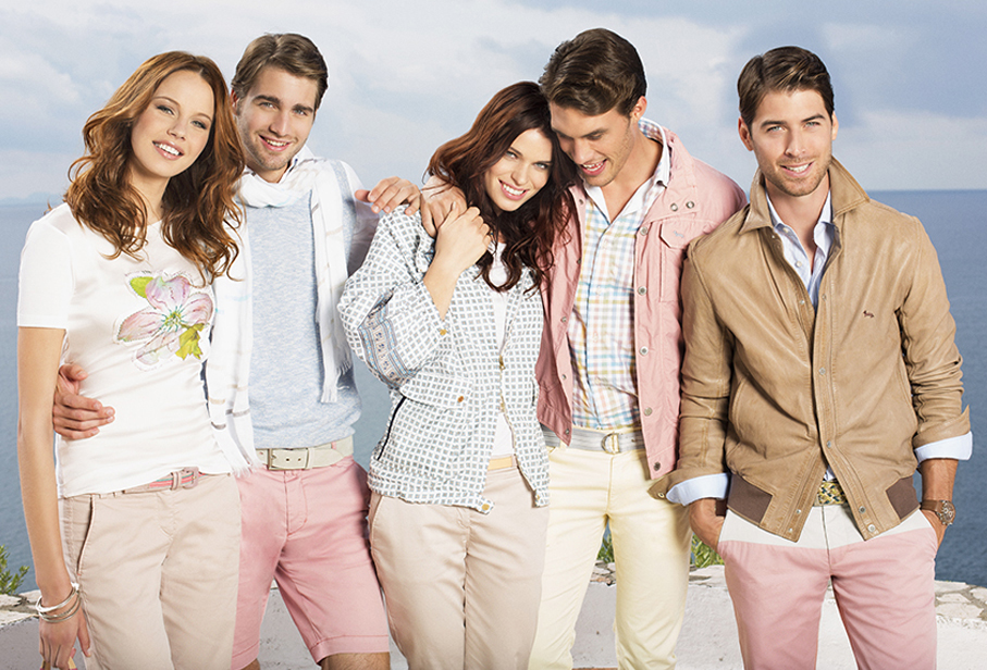 Lifestyle Campaign