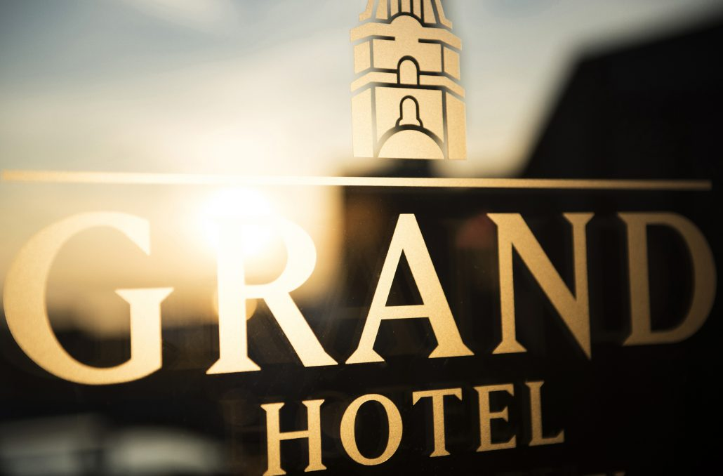 Grand Hotel Oslo TMStudio Productions